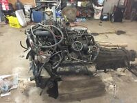 7.3L IDI out of 1993 Ford F-250