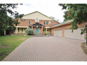 Waterfront Property in Riverside South for Sale