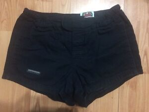 Barbarian Rugby Shorts