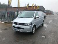 Volkswagen Transporter 2.0TDI ( 102PS ) LWB T30 Highline