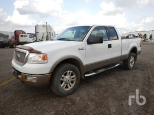 wanted: 2004-2008 F150 fender (white)