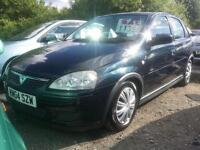 Vauxhall Corsa 1.4 I 16v Design 5dr (a/c) *** RARE AUTOMATIC ***