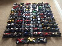 Mega bike collection models (69 bikes)