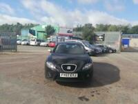 2007 (07) SEAT Leon 2.0 TFSI FR 5dr Hatchback FOR SALE £2500