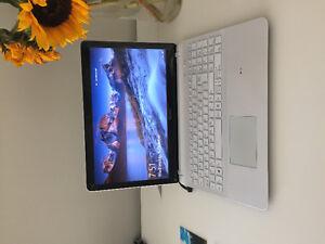 Sony VAIO laptop 2013 - mint condition