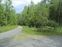 Property for sale on Lacloche Lake!