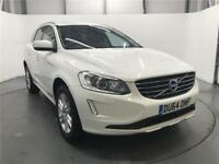 Volvo XC60 D4 [181] SE Lux Nav 5dr Geartronic