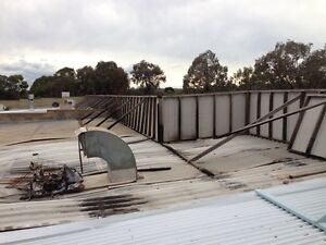 DNA ROOFING Northgate Port Adelaide Area Preview
