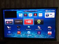 "Samsung 51"" Full HD 1080p Smart 3D Freeview HD Plasma"