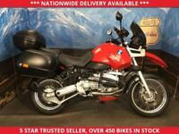 BMW R850 R 850 GS R850GS ADVENTURE STYLE BIKE 12 MONTHS MOT 2000