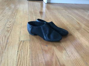 kids jazz and/ or balet shoes for sale