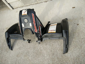 2005 Polaris Sportsman 800 parts for sale from a part out,