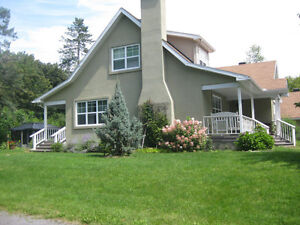 Gatineau Park Fully Furnished Whole House 6 Queen Beds $4k/month Gatineau Ottawa / Gatineau Area image 10