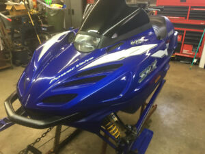 parting out lots yamaha parts for all models
