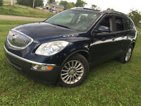 2008 BUICK ENCLAVE CXL AWD SHOWROON COND. 7995.$@902-293-6969