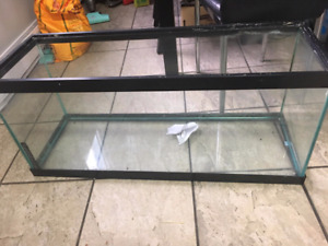 fish thank 45 gallon for sale