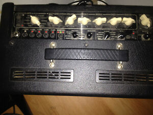Vox VT40+ Effects modelling amp London Ontario image 2