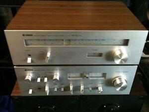 YAMAHA>>> TOSHIBA>>> ADVENT.... Great Vinyl Lovers System