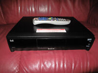 BELL HD PVR with REMOTE
