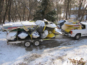Junk Removal and Hoarding Services Kawartha Lakes Peterborough Area image 3