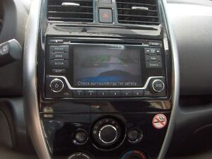 2015 Nissan Versa SV Hatch Back-up Camera ,Have two chose from ! London Ontario image 10