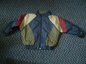 Boys Size 4 Windbreaker by Athletic Works