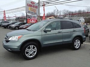 2010 Honda CR-V EX-L All Wheel Drive