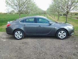 2009 VAUXHALL INSIGNIA 1.8i EXCLUSIVE ~ FULL SERVICE HISTORY ~ FINANCE ARRANGED