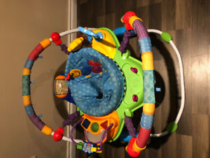 Exersaucer for only $35