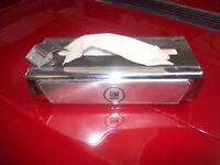 GM tissue dispenser 1960's car $120
