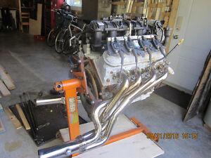 MOTEUR 6.0 litres L.S, Code L96 [360 h.p.] + TRANSMISSION 6L90