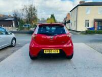 2015 MG 3 1.5L 3 STYLE VTI-TECH 5d 106 BHP Hatchback Petrol Manual
