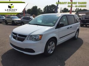 2016 Dodge Grand Caravan SXT  -  Uconnect -  Bluetooth - $183.76