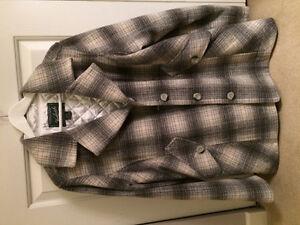 Woolrich Pea Coat