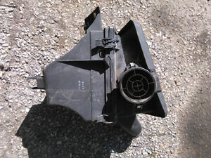 2003 e46 Air box and mass air flow Kitchener / Waterloo Kitchener Area image 2