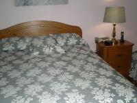 mobilier chambre à coucher