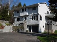Lovely two storey, four bedroom home on 1 acre