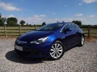 2013/63 Vauxhall/Opel Astra GTC 2.0CDTi 16v ( 165ps ) ( s/s ) SRi Automatic