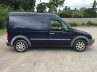 Ford Transit connect 2005 long wheel base high roof