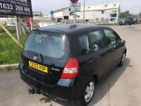 Honda Jazz 1.4i-DSI SE 5 DOOR FAMILY CAR