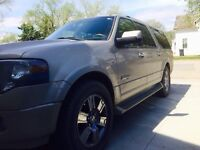 2007 Ford Expedition Max Reduced