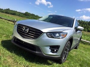 LOWEST PRICE 2016 Mazda CX-5 GT SUV, FULL EQUIPPED BUY