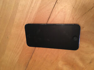 iPhone 5 32g for $150
