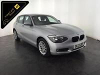 2013 BMW 118D SE DIESEL 5 DOOR HATCHBACK FINANCE PX WELCOME