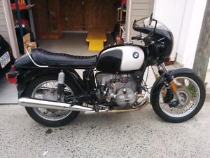 BMW Airhead Service 1969-1995