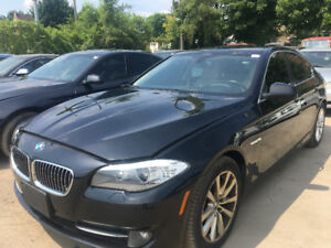 2013 BMW 528Xi just arrived for sale at Pic N Save!
