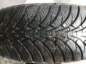 Snow Tires for SUV