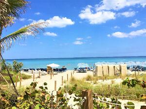 Hollywood Miami Beach Resort Condo rental SPECIAL RATES ON