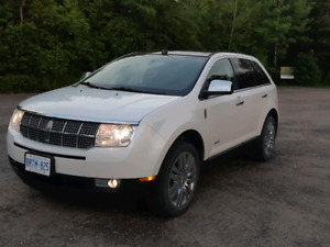 2010 Lincoln MKX LOADED