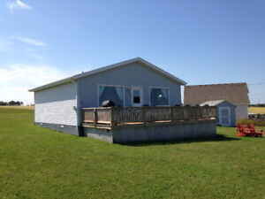 July weeks still open for 3 great PEI cottages at the beach!!